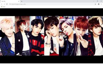 BTS V & Suga Wallpapers and New Tab