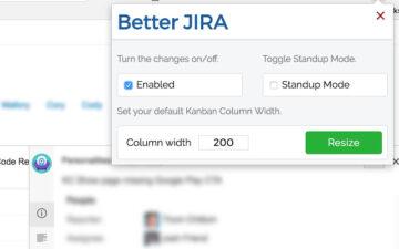 Better Jira