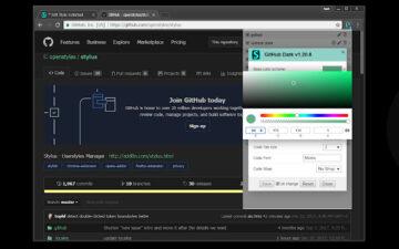 Stylus (beta)