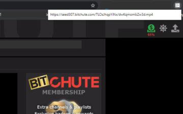 BitChute Video Source