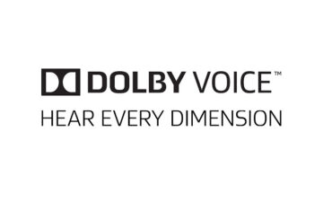 Dolby Voice 1.3