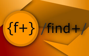 find+   Regex Find-in-Page Tool
