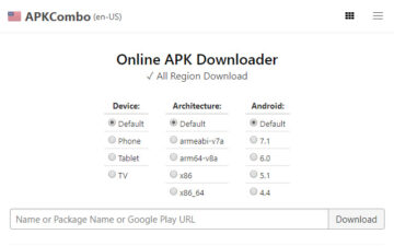 APK Downloader for Google Play Store™