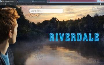 Riverdale wallpaper HD New Tab