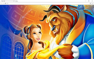 Disney Backgrounds & Themes