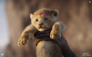Lion King 2019 HD Wallpapers New Tab