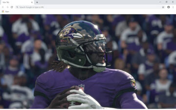 Madden NFL 19 Wallpapers and New Tab