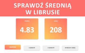 LibPlus - rozszerzenie do Librusa