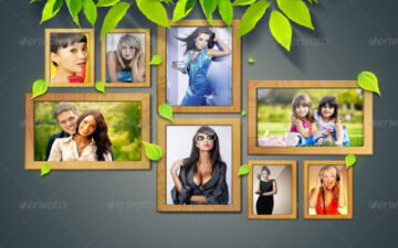 Collage Maker - create photo collage